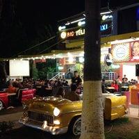 Photo taken at Big Yellow Taxi Benzin by Sandokan T. on 11/13/2013