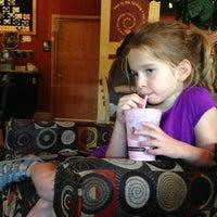 Photo taken at True Coffee Roasters by Greg B. on 8/27/2013