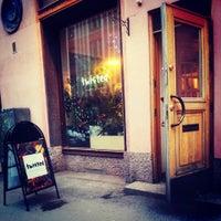 Foto tirada no(a) Twisted Street Kitchen por Tiina R. em 2/27/2014