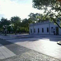 10/25/2012 tarihinde Facundo C.ziyaretçi tarafından Plaza Islas Malvinas'de çekilen fotoğraf