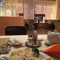"""Снимок сделан в Гостиница """"Полёт"""" / Polyot Hotel Perm пользователем Алексей С. 10/14/2012"""