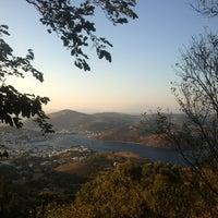 Photo taken at Patmos by Gökçen G. on 7/29/2013