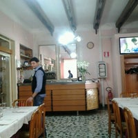 Photo taken at Ristorante Gran Sasso by Berardo D. on 2/4/2013