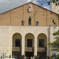 Photo taken at Parrocchia Santa Maria Della Salute by Daniele R. on 11/28/2012