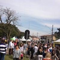Foto tirada no(a) Feira Gastronômica Ao Gosto Da Stresser por Mariana B. em 8/24/2013
