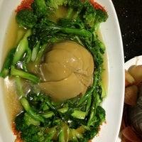 Photo taken at Viet Cafe & Restaurant by Venux X. on 10/26/2012