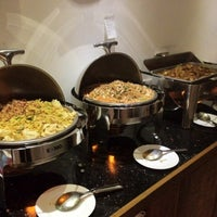 Photo taken at Viet Cafe & Restaurant by Venux X. on 10/31/2012
