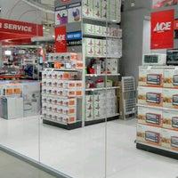 Photo taken at ACE Hardware by Nagabonar J. on 2/18/2017