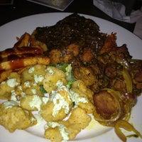 Photo taken at Desecheo Restaurant by Brook M. on 5/20/2013