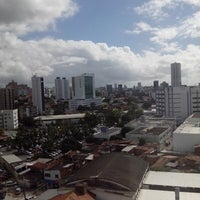 Photo taken at Edifício Sigma Trade Center by Tim Beta - Alexandre B. on 6/20/2013