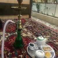 Photo taken at Douman | سفره خانه دومان by Reza A. on 4/22/2018