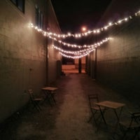 Photo taken at Trimtab Brewing Company by Tommy P. on 2/16/2014