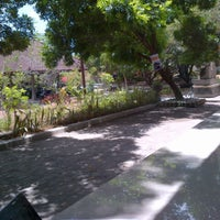 Photo taken at Kampus TI - Fakultas Teknik Universitas Udayana by Raditya W. on 10/3/2013