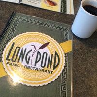 Photo taken at Long Pond Family Restaurant by Jenna K. on 12/20/2014