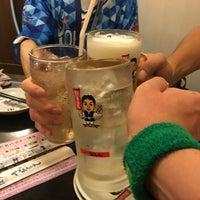 Photo taken at 世界の山ちゃん 関内北口店 by Yuichiro S. on 8/5/2017
