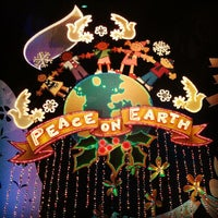 Photo taken at It's a Small World by Fred M. on 11/22/2012