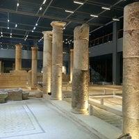 5/5/2013 tarihinde Ilgi Ç.ziyaretçi tarafından Zeugma Mozaik Müzesi'de çekilen fotoğraf