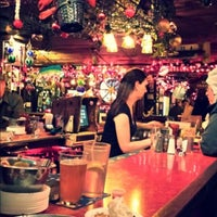 Photo taken at Billy & Madeline's Red Room Tavern by rob s. on 11/29/2013
