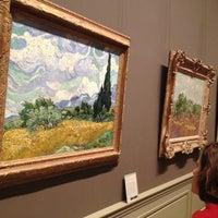 12/12/2012 tarihinde Abraham M.ziyaretçi tarafından Nineteenth Century European Paintings & Sculptures'de çekilen fotoğraf