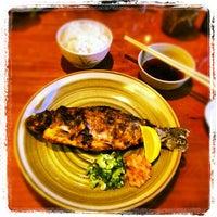 Foto tomada en Su-Shin Izakaya por Francisco M. el 12/7/2012