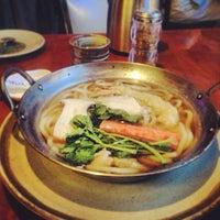 Foto tomada en Su-Shin Izakaya por Francisco M. el 12/23/2012