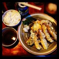 Foto tomada en Su-Shin Izakaya por Francisco M. el 11/15/2012