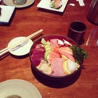 Foto tomada en Su-Shin Izakaya por Francisco M. el 1/18/2013