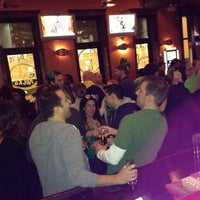 Photo taken at Wicker Park Tavern by Emily D. on 3/17/2013