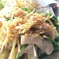 Photo taken at View Khong Restaurant by Poya on 8/18/2016