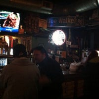 Photo taken at Casey's Draft House by Bartley K. on 1/23/2014