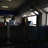 Photo taken at Gate B26 by Bernard H. on 12/10/2012