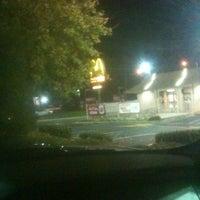 Photo taken at McDonald's by Bernard H. on 11/7/2012