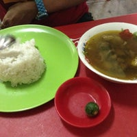 Photo taken at Legazpi Public Market by Ching D. on 5/24/2013