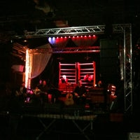Photo taken at Tunnel Club by aLeX e. on 11/6/2012