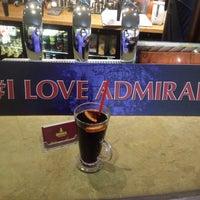Foto scattata a Admiral Restaurant da Nataliia K. il 7/28/2016