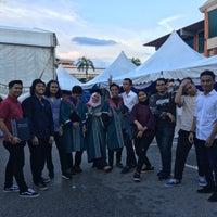 Photo taken at Universiti Malaysia Pahang (UMP) by Muhd A. on 11/18/2017