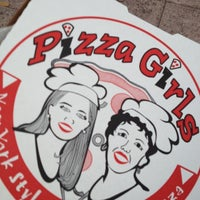 Photo taken at Pizza Girls WPB by Terree S. on 2/10/2013