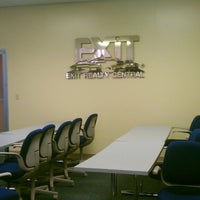 Photo taken at Exit Realty Central by Tom T. on 7/2/2013