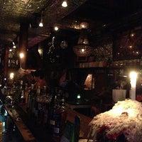 Photo taken at BAR ぬけがら by Tetsuya A. on 12/30/2012