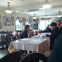 Photo taken at Elio Pizzeria by Colin R. on 10/25/2012