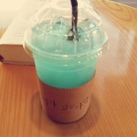 Photo taken at 커피가있는다락방 by Hodeng on 9/15/2013