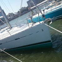 Photo taken at Corpus Christi Yacht Club by Suzanne O. on 6/11/2014