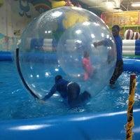 Photo taken at kids planet by Ebony A. on 11/24/2012