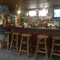 Photo taken at Hope Valley Café & Market by Brad K. on 1/9/2018