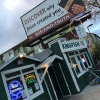 รูปภาพถ่ายที่ The Kingfish Pub & Cafe โดย Brad K. เมื่อ 3/25/2018