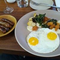Photo taken at Central Kitchen by Brad K. on 2/24/2013