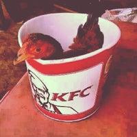 Photo taken at KFC by derrick k. on 6/2/2013