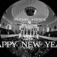 Photo taken at 583 Park Avenue by 583 Park Avenue on 1/16/2013