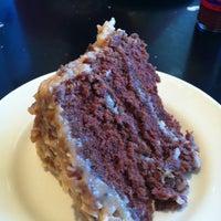 Photo taken at Primos Cafe by Tess M. on 11/19/2012
