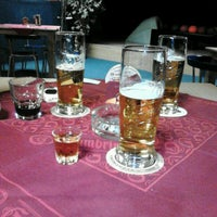 Photo taken at Tipsport bar by Anča P. on 3/13/2013